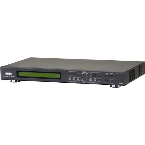 ATEN VM5808H 8x8 HDMI Matrix Switch with Scaler VM5808H