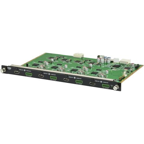 ATEN  VM8804 4-Port HDMI Output Board VM8804