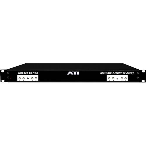 ATI Audio Inc MLA800-1HC High-Current 8-Channel MLA800-1 HIGH
