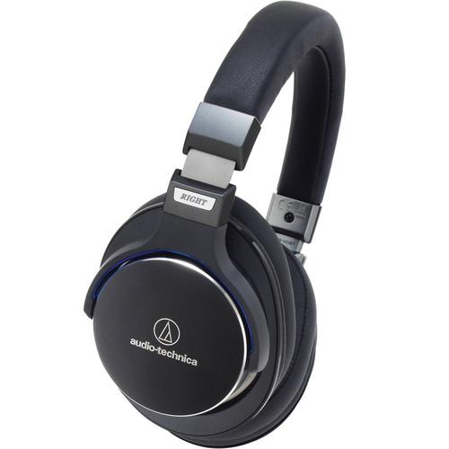 Audio-Technica ATH-MSR7 SonicPro Over-Ear ATH-MSR7BK