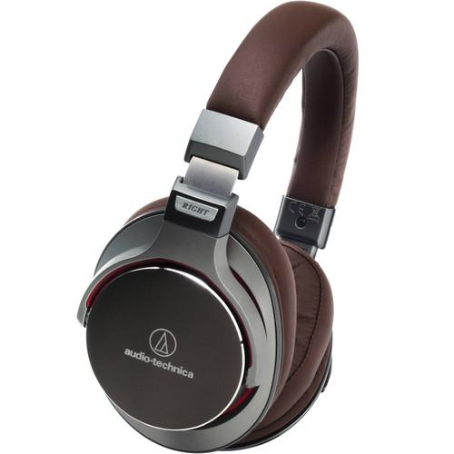 Audio-Technica ATH-MSR7 SonicPro Over-Ear ATH-MSR7GM