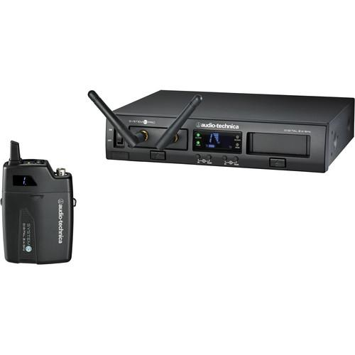 Audio-Technica ATW-1301 System 10 PRO Rack-Mount ATW-1301