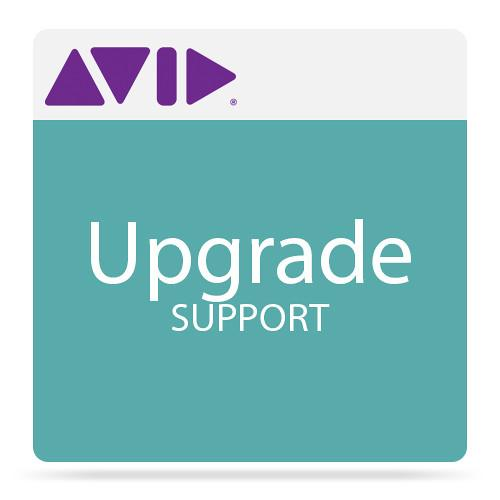 Avid 1-Year Support Plan for Media Composer 9920-65237-01