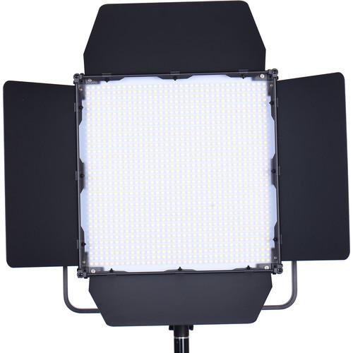 AXRTEC AXR-A-1200BV Bi-Color LED Panel with V-Mount AXR-A-1200BV