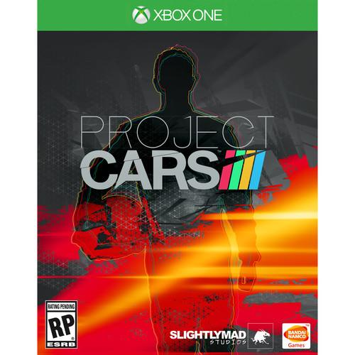 BANDAI NAMCO  Project CARS (Xbox One) 22011