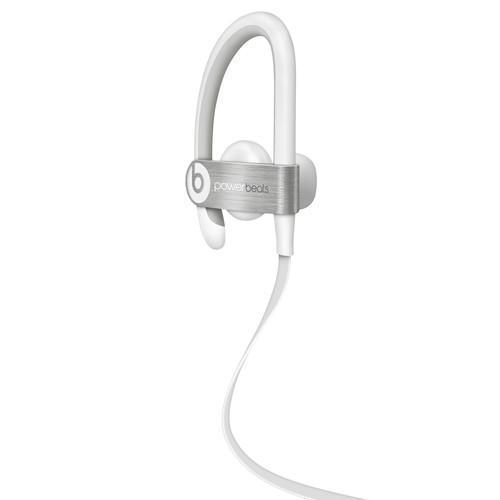 Beats by Dr. Dre Powerbeats2 Wired Earbuds (White) MHAA2AM/A