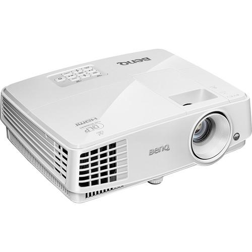 BenQ MX570 3200-Lumen XGA DLP Multimedia Projector MX570