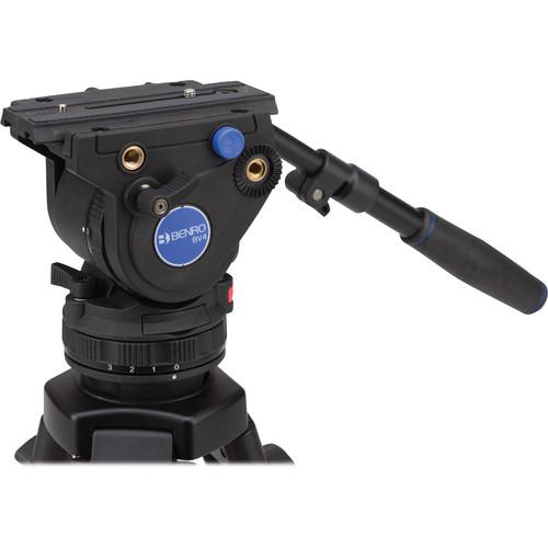 Benro  BV4 Video Head BV4H