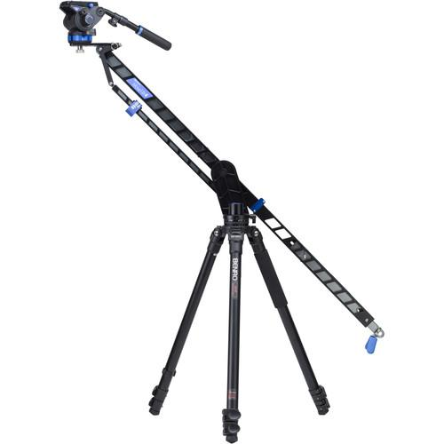 Benro MoveUp4 Travel 6' Jib Kit with S7 Head and Case A04J18K1