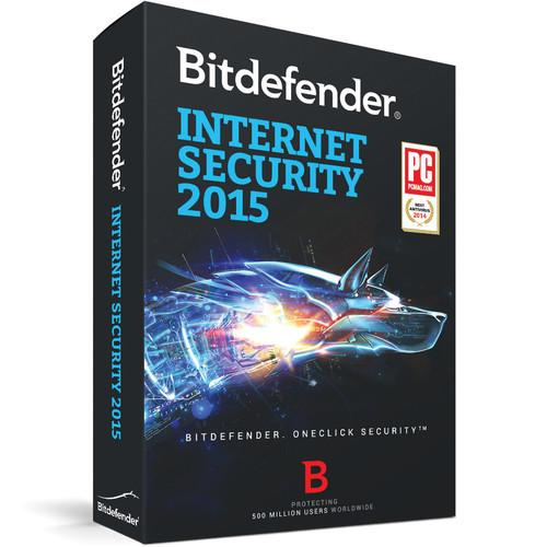 Bitdefender  Internet Security 2015 TL11031001-EN