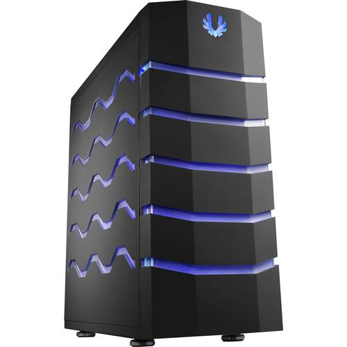 BitFenix Colossus Full Tower Desktop Case BFC-CLS-600-KKLB1-RP