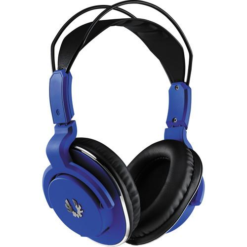 BitFenix Flo PC and Mobile Headset (Cobalt Blue)