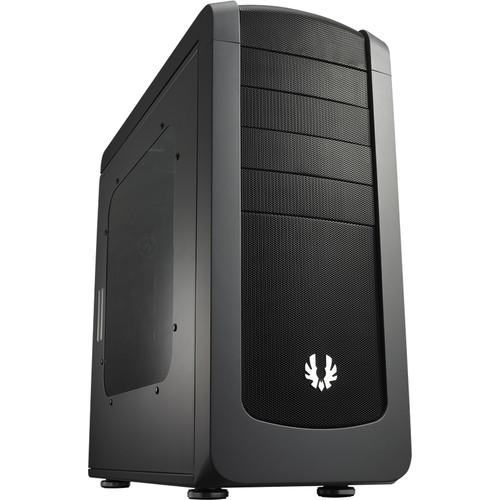 BitFenix Raider Window ATX Mid Tower Desktop BFC-RDR-300-MMW2-RP