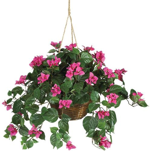 Bolide Technology Group BM1268 Artificial Flower Basket BM1268