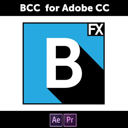 Boris FX Continuum Complete 9 Academic for Adobe BCCAE900A