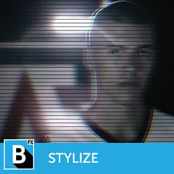 Boris FX Continuum Stylize Upgrade (Download) BCSTYLIZEU