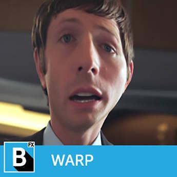 Boris FX Continuum Warp Upgrade (Download) BCWARPU