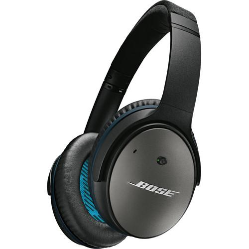 Bose QuietComfort 25 Acoustic Noise Cancelling 715053-0110