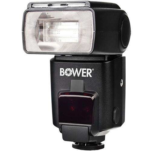 Bower SFD958 High Power Zoom Flash for Nikon Cameras SFD958N