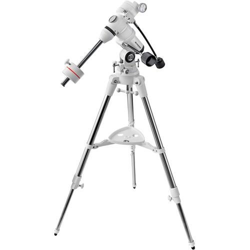 BRESSER Exos-1 German Equatorial Mount with Tripod BR-EXOS1