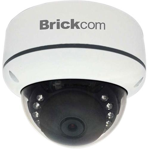 Brickcom Elite VD-E200NF 2MP Outdoor Vandal-Proof IR VD-E200NF