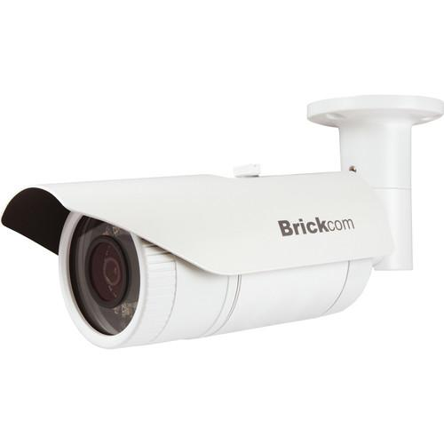 Brickcom OB-202NE-V5 2MP Outdoor Network Bullet OB-202NE-V5