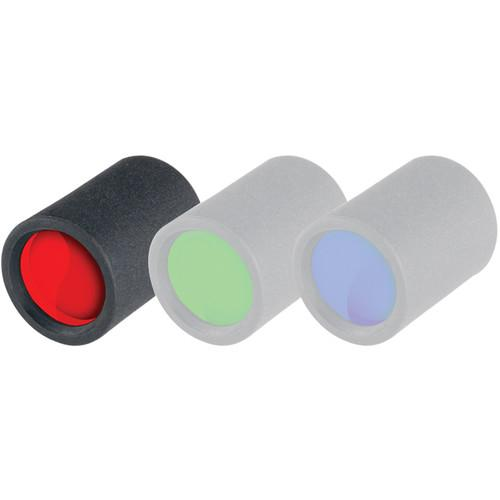 Brite-Strike EPLI Flashlight Filter (Red) EPLI-CL-RED