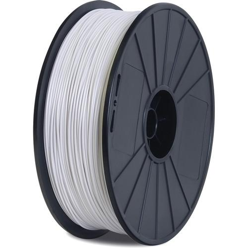 BuMat Elite Dreamer 1.75mm ABS Filament 3DBUMDABSWHE