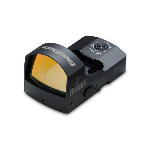 Burris Optics FastFire III 8-MOA Red-Dot Reflex Sight 300236