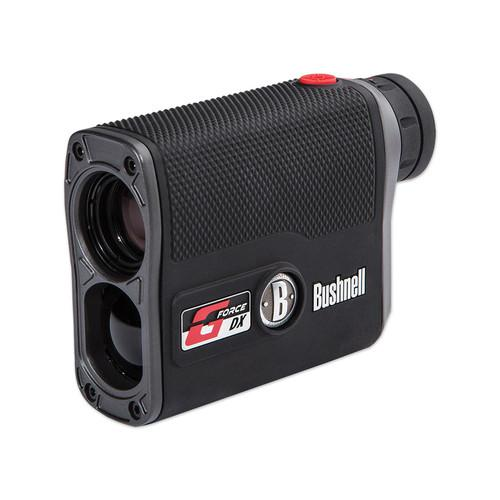 Bushnell 6x21 G-Force DX Laser Rangefinder (Black) 202460
