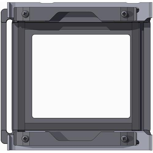 Cambo WRS-1068 Interface Plate with Mamiya RB Mount 99161598
