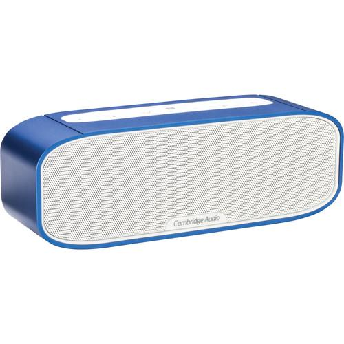 Cambridge Audio G2 Mini Portable Bluetooth CAMBMINXG2BLUE