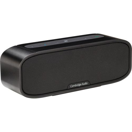 Cambridge Audio G2 Mini Portable Bluetooth Speaker CAMBMINXG2BL
