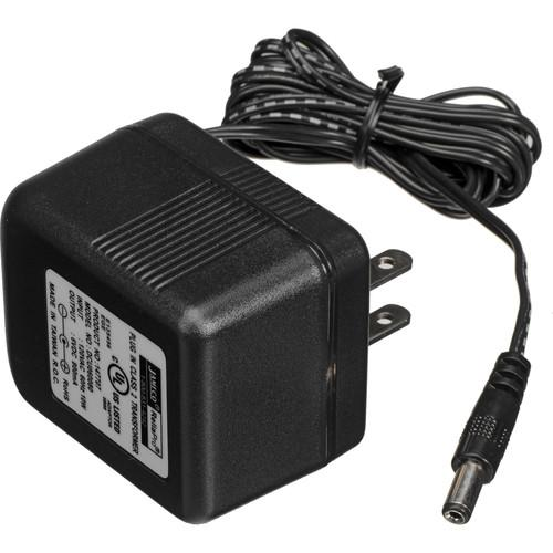 CamRanger AC Adapter Wall Plug for MP-360 Tripod Head 1011