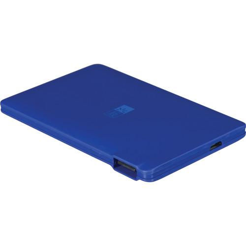 Case Logic 2,200mAh Slim Power Bank (Blue) CL-PB-22-102-BL