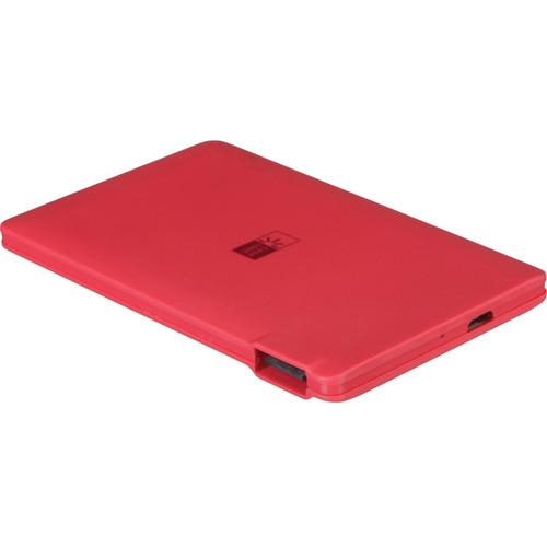 Case Logic 2,200mAh Slim Power Bank (Pink) CL-PB-22-102-PK