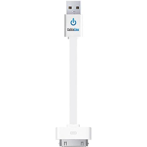 ChargeHub CableLinx 30-Pin to USB 2.0 Charge and Sync AP30MF-002