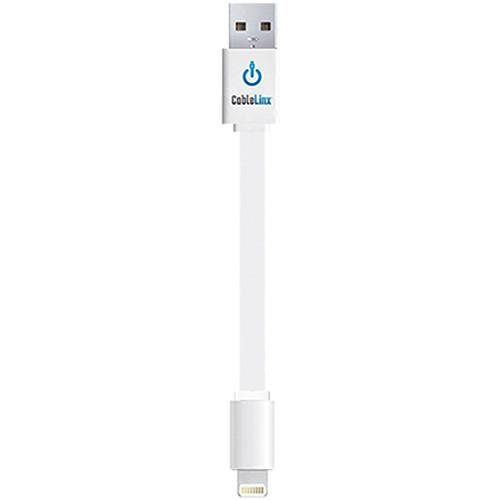 ChargeHub CableLinx Lightning to USB 2.0 Charge and APLMF-002