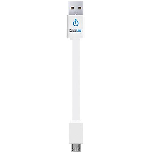 ChargeHub CableLinx micro-USB to USB Charge Cable MICU-002