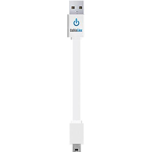 ChargeHub CableLinx Mini to USB Charge Cable MINU-002