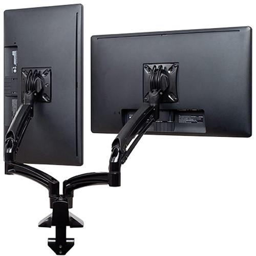 Chief Kontour K1D Dual Monitor Dynamic Desk Mount, K1D220BXRH