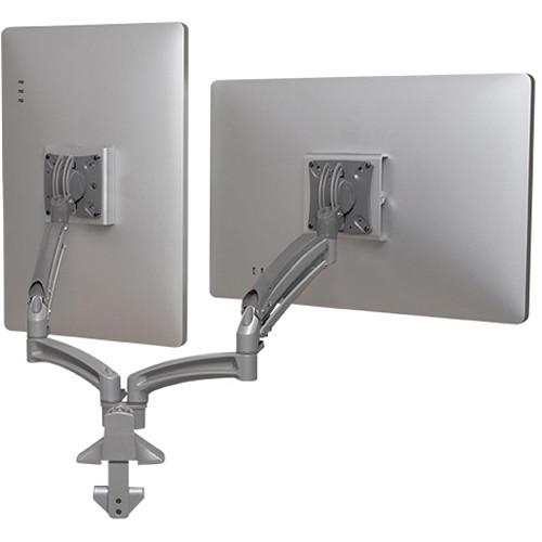 Chief Kontour K1D Dual Monitor Dynamic Desk Mount, K1D220SXRH
