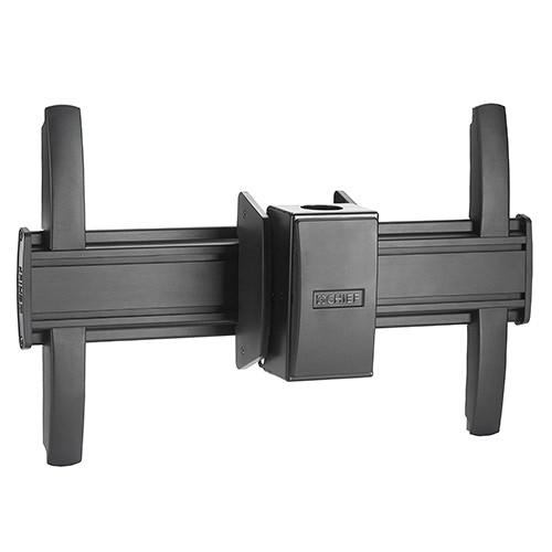 Chief LCM1U FUSION Large Flat Panel Ceiling Mount LCM1U-G