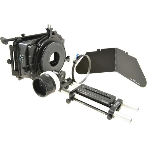 Chrosziel 15mm LWS Baseplate with Matte Box and C-450R2-FFKIT