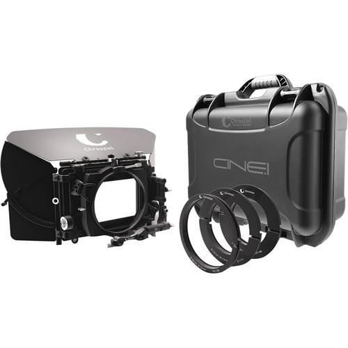 Chrosziel Cine.1 Dual-Stage 15mm LWS C-565-05-KIT-15-45