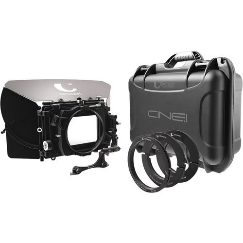 Chrosziel Cine.1 Dual-Stage 19mm Studio C-565-05-KIT-19-45