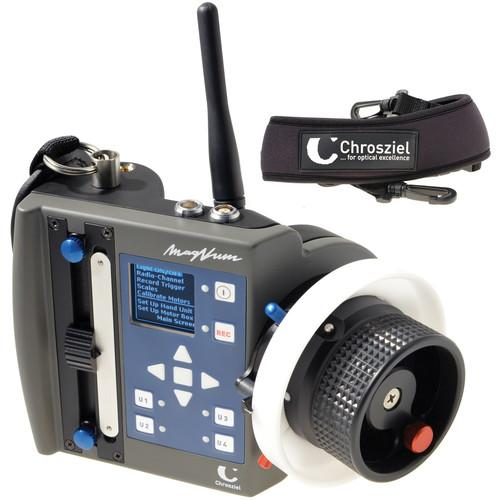 Chrosziel MagNum 200 2-Channel Wireless Lens Control C-MN-200T