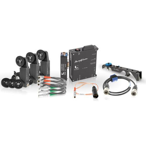 Chrosziel MagNum 300 3-Channel Studio Lens C-MN-300KIT-BC-H