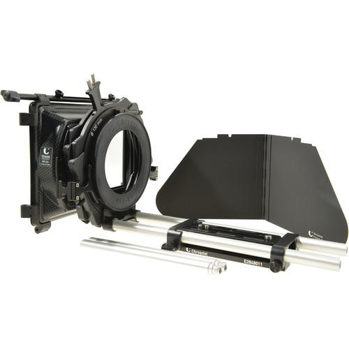 Chrosziel Matte Box and Baseplate Kit C-456-20C300HDKIT