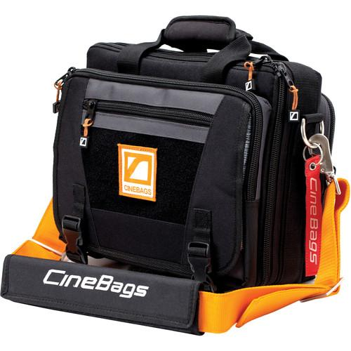 CineBags CB26 GP BUNKER Bag for GoPro Cameras CB26